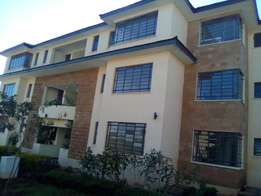 3 bedroom master en suite apartment to rent along mingaa road