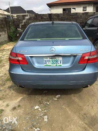 Mercedes-benz very clean and nothing to be fix Lekki - image 2