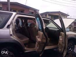 Clean Nissan Pathfinder Jeep - 4 Wheel drive with no fault.