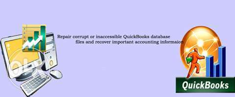 Quick books Recovery Service Westlands - image 1