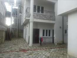 Executive 4 bedroom duplex in GRA phase 2