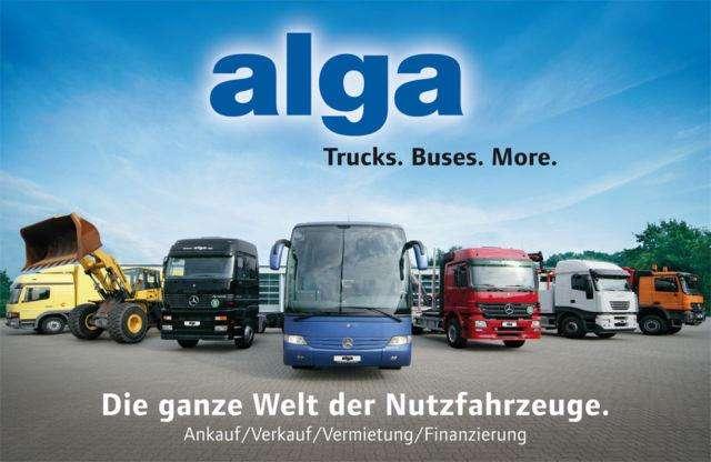 Alpsan, T/a, Tandem Kipp Anhänger, Neu! - image 11