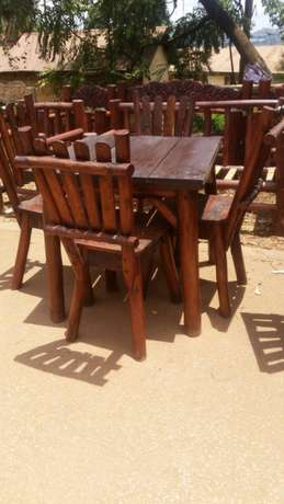 Craft dining tables Kampala - image 1