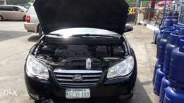 Hyundai Elentra 2008 (manual) for sale at a give away price..