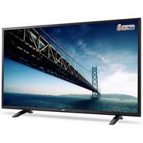 Rush for the new LG 32 inches satellite digital HD led tv