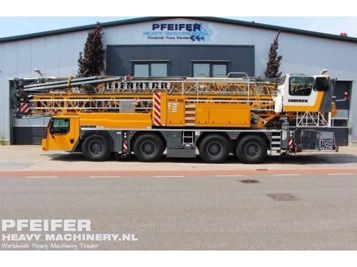 Liebherr MK88 Plus - 2017
