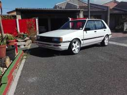 Toyota Conquest 1.6 for sale R11,000