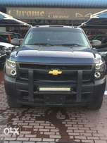 Locally used Chevrolet Silverado 2010 TRUCK