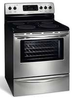 Electric stove repairs this is not a free service