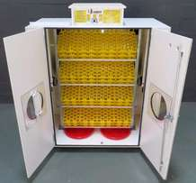 Advance Fully Automatic Surehatch Chicken Egg Incubator for Sale