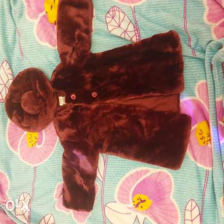 Coat with hat brand mamas and papas