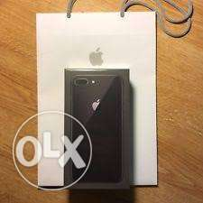 Iphone 8 256gb silver,gold,black brand new sealed original warranted City Centre - image 3