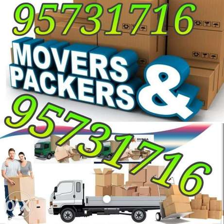 Movers transport Packing loading unloading professional carpenter dhdd