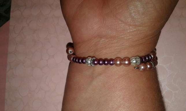 Assorted Memory wire bracelets- Get urs now for only R50 Alberton - image 2