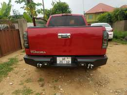 Good tundra special customz by the owner key less and more details com