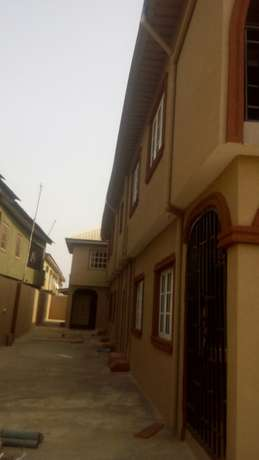 Executives new 2bedroom 230k and 3bedroom flat 350k with 4t at igando Igando/Ikotun - image 7