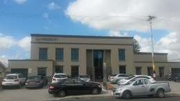 Prime office space to let in Monte Vista Boulevard