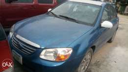 Kia for sale give away