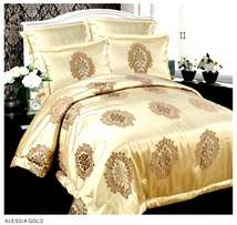 High quality luxury bedding 100% cotton