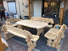 Stół Dębowy Ogród Olxpl