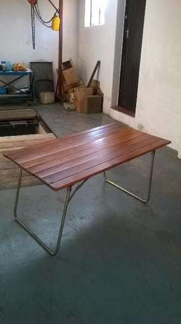 Folding table Roseacre - image 4
