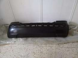 Hyundai Getz MK2 Brand New Rear Bumpers For sale Price-R1695