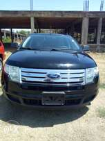 Ford Edge 2008 Model, Direct Belgium everything OK... 3.5m