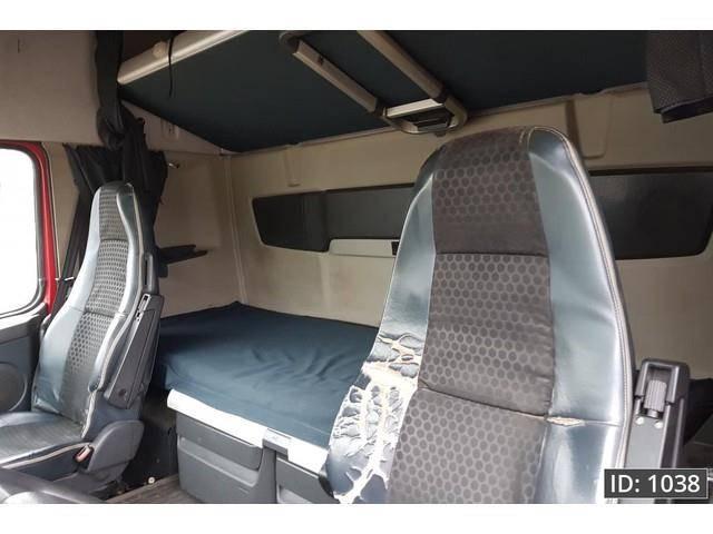 Volvo Fh13 500 Globetrotter, Euro 5 - 2012 - image 9