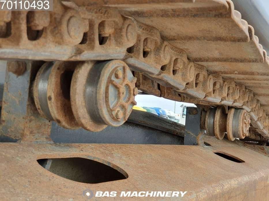 Volvo EC250 D L Form first owner - 2012 - image 10