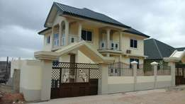 Two bedroom apartment to rent at Kwabenya Abuom junction