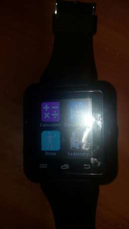 Brand new U8 smart watch for sale Sweet Waters - image 7
