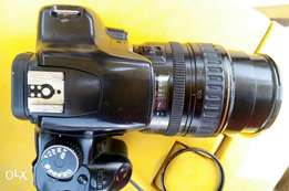 Neat Canon EOS 450D for sale