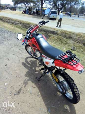 The best race machine u can ever think of can move from 0 to 100 fast Afraha - image 2