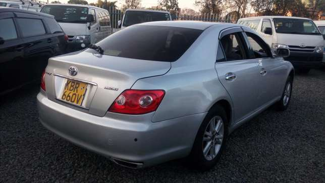 Quick sale Toyota mark x in a very good condition Muthini Estate - image 3