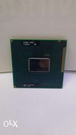 Intel laptop cpu celeron B815