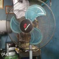 A fairly used Binatone Fan for sale at an affordable price