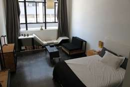 Large and spacious loft style apartment at | Maboneng