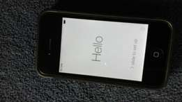Clean iPhone 4 ex uk