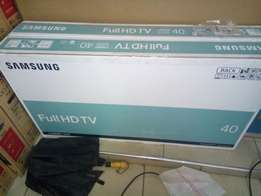 offer! Brand new Samsung 40 inch digital full HD TV on sale