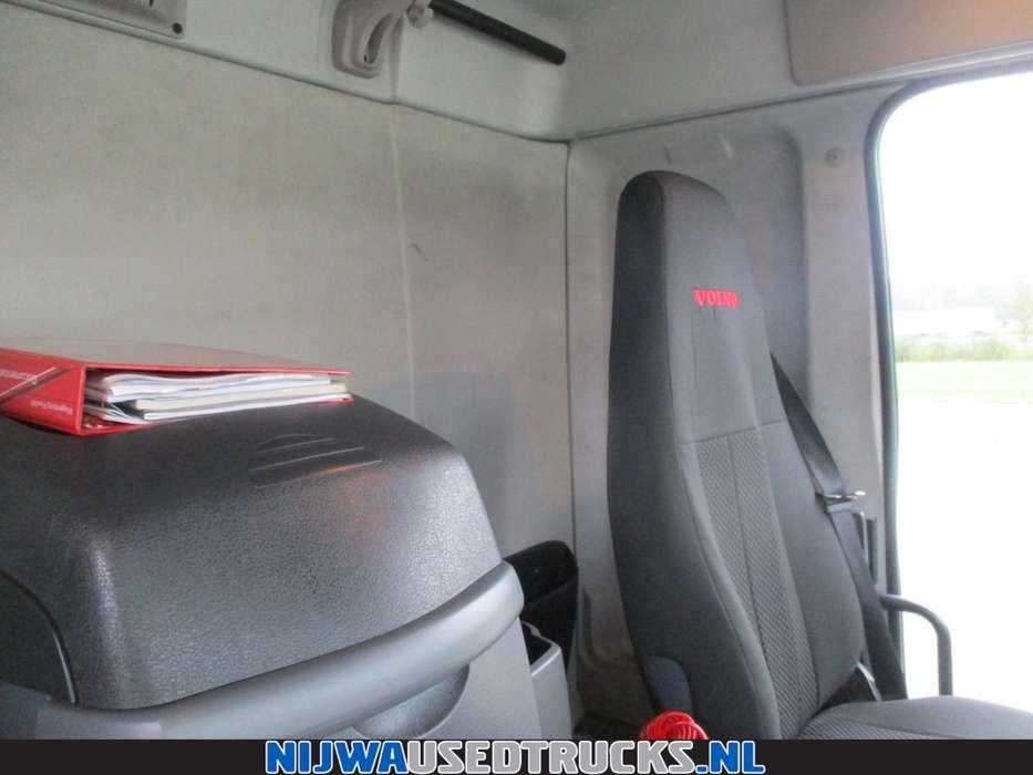 Volvo FE S 280 Mobiele werkplaats + 85 Kva aggregaat - 2006 - image 11