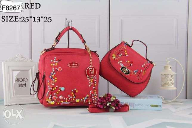 Ladies bags for sale from 14,500 to 18,500 Ifako/Ijaye - image 1