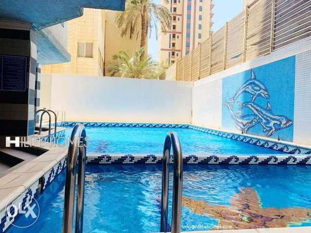 2 bedroom big apartment available in Shaab,Hilitehomes