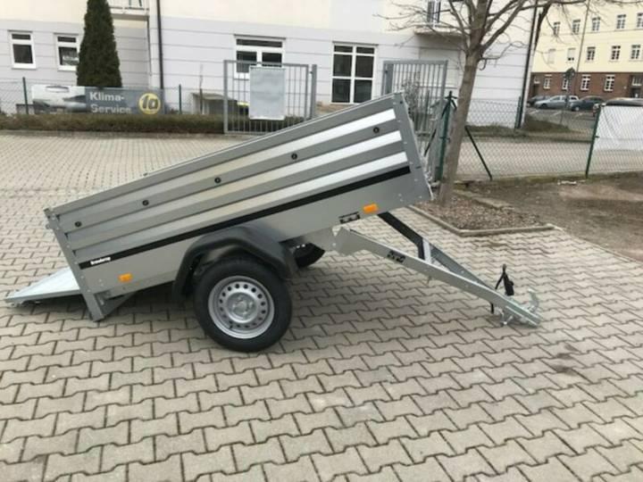 Brenderup 1205 XL 750KG - 2019