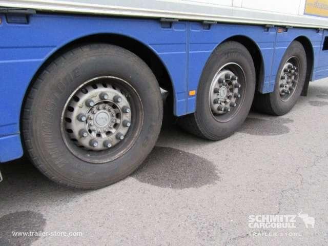 Schmitz Cargobull Tiefkühler Multitemp Doppelstock Trennwand - 2011 - image 12