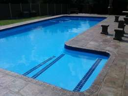 Pool Cleaning,Renovations and Repairs