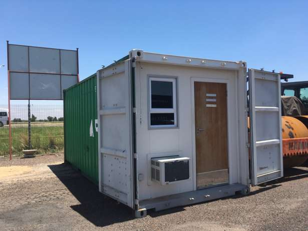 6m Executive Office / Boardroom Container Tokoza - image 1