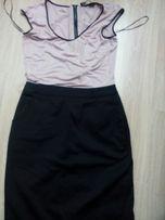 88955dc85d Sukienka Reserved 36 jak zara solar mango taranko orsay hm