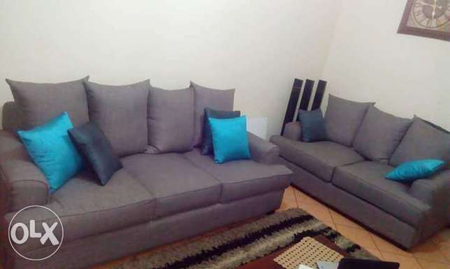 Sofa set on sale Nairobi CBD - image 1