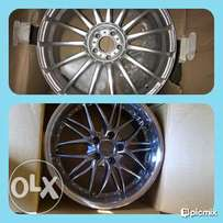 Looking for 1off this Mags 18inch 7.5J