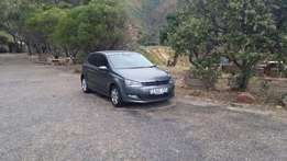 2011 vw polo 6 1.4i Comfortline with 72000kms FSH